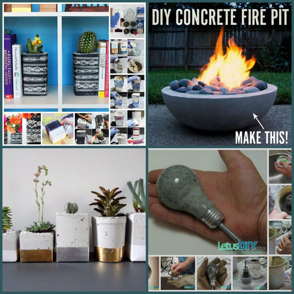 15 progetti semplicissimi da realizzare per la tua casa - Progetti per la casa ...