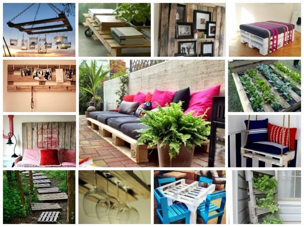 Tantissime idee per arredare la vostra casa ed il vostro - Fai da te casa idee ...