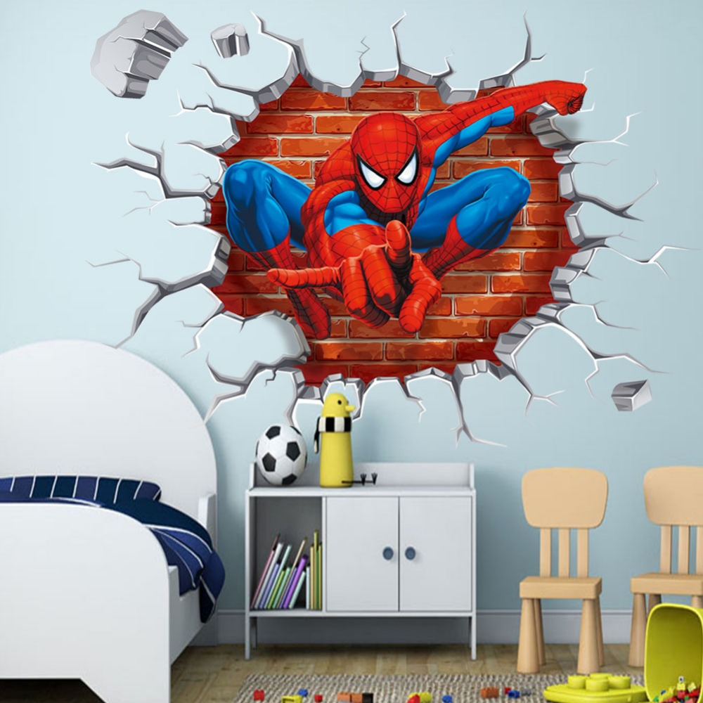 Ecco come abbellire le pareti di casa con gli sticker la for Abbellire le pareti di casa