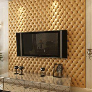 Estilo-europa-3D-adesivos-De-Parede-De-alta-textura-revestimento-De-Parede-Papel-De-Parede-ouro-300x300