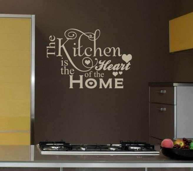 Ecco come abbellire le pareti di casa con gli sticker la for Abbellire parete