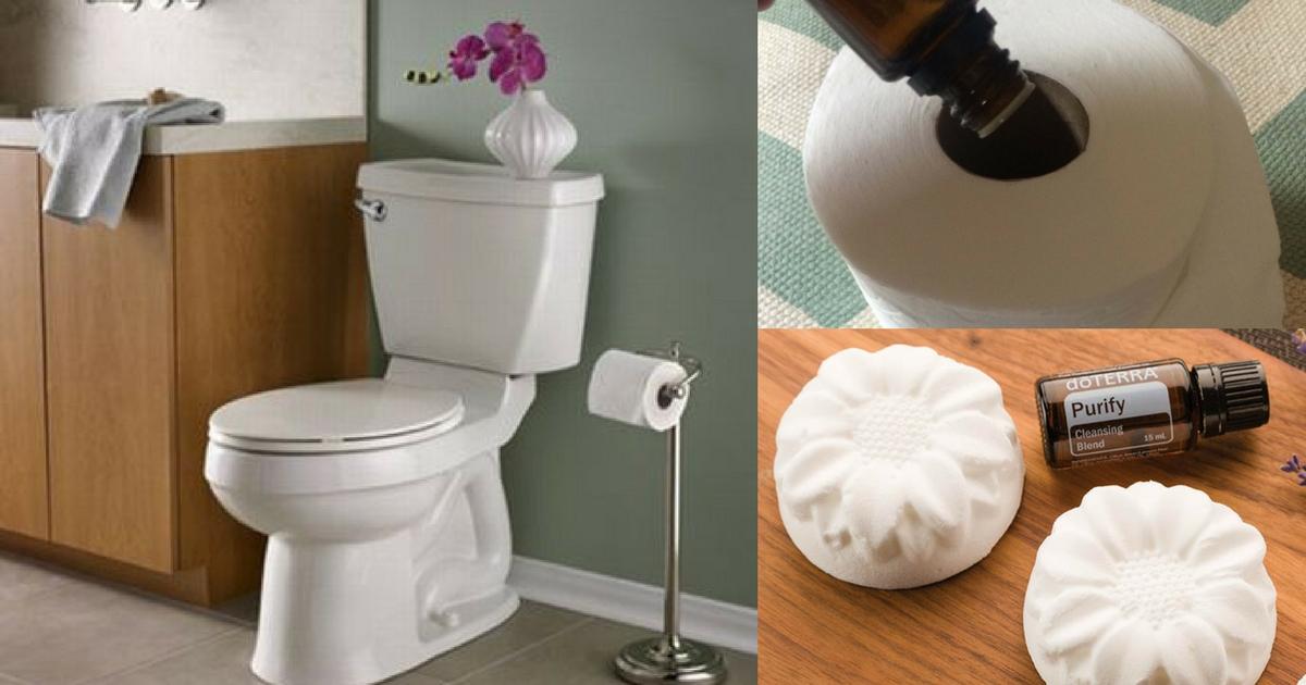 Il nostro bagno puzza perch non puliamo questo punto ecco 10 modi per ottenere un bagno pulito - Puzza di fogna in bagno ...