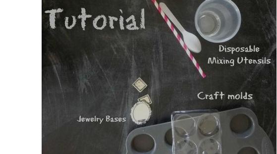 Ecco come realizzare degli oggetti particolari in resina for Oggetti particolari